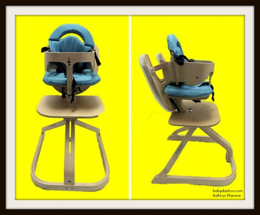 The First Stage Of The High Chair Starts At 6 36 Months Of Age. I Feel You  Can Start At 4 Months When Your Baby Starts Solids.